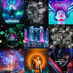 Hardstyle Releases | Best Of April 2021 | Hardstyle Set