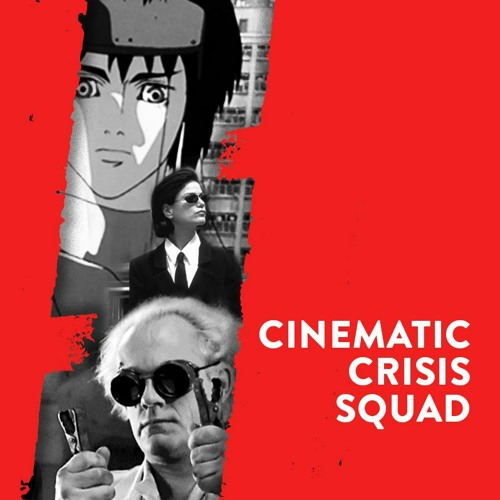 Inter-Season 5.5 - Cinematic Crisis Squad
