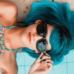 Aqua Marine (Dancing In The House Party Club Music Remix) - Instrumental EDM