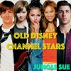 Old Disney Channel Stars Mashup -2020-