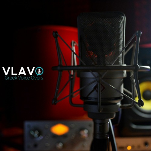 VLAVO GREEK VOICE OVERS Radio Demo Reel