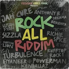 Rock All Riddim MEGAMIX