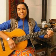 Luisa Calcumil (escribe Y Dirige La Pieza Teatral 'Paso El Reparo')