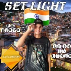 SETZINHO LIGHT DO DJ PH DA LINHA 001 - FICA TRANQUILO TUDO LIGHT 130 BPM
