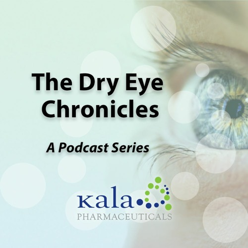 E1: The Episodic Impact: Navigating the Speed Bumps of the Dry Eye Disease Journey (MD)