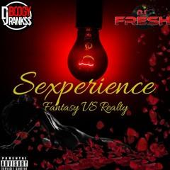 DJ Fresh - SEXPERIENCE : Reality (2020 - 2021 Dancehall Gyal Tunes)