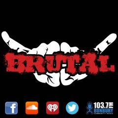 Brutal - Show 288 - 16/06/2021