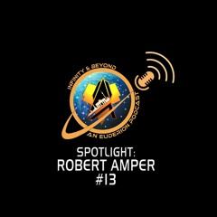 SPOTLIGHT: Robert Amper #13