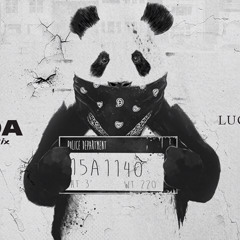"""Lucciano LA """"Panda"""" Spanish Remix"""