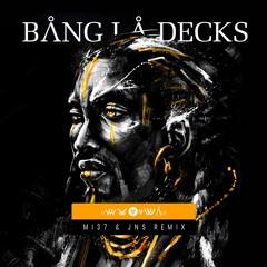 Bang La Decks - Utopia (MI37 & JNS Remix)