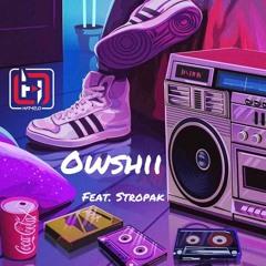 HARMELO - Owshii (feat. Stropak)Original Mix