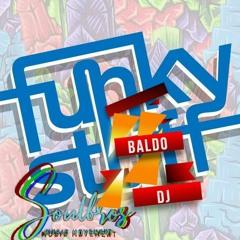 FUNKY STUFF -   BALDO DJ