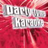 Party Tyme Karaoke - R&B Male Hits 4