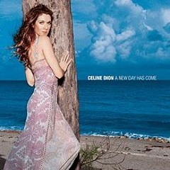 Celine Dion - A New Day (Christian B   Marc Dold S.A.F. Official Radio Mix)