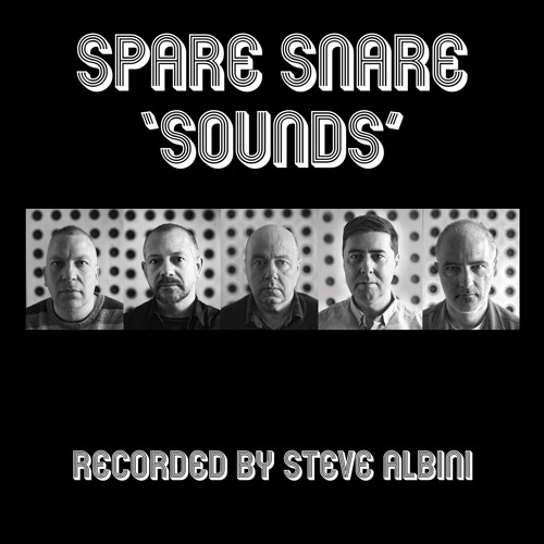 Sounds Recorded by Steve Albini
