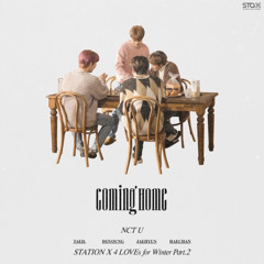 NCT U – Coming Home (cover)