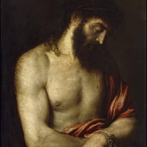 Аудио-размышление прелата: Христос, Отражение нашей слабости