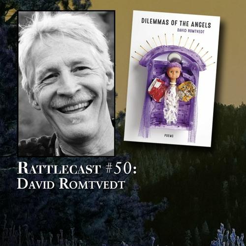ep. 50 - David Romtvedt