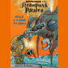 Attack of the Giant Sea Spiders by Gareth P. Jones, read by David Thorpe