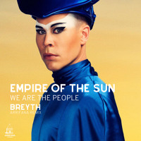 Empire Of Sun - We Are The People  (Breyth Arrifana Mix)