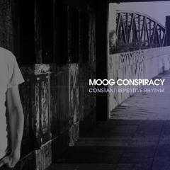 PREMIERE | Moog Conspiracy - Slave to the Rave [EKT000137]