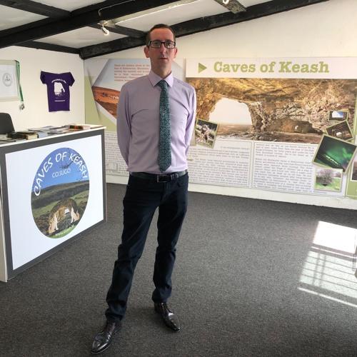 Sligo Walks Podcast 004 - Caves of Keash