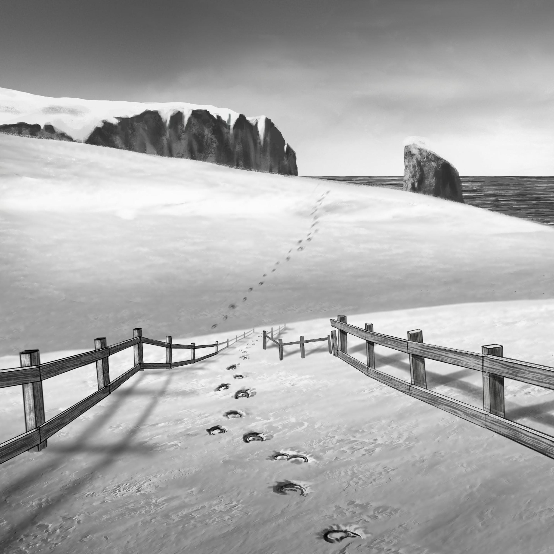 S03E34 - The Devil's Footprints