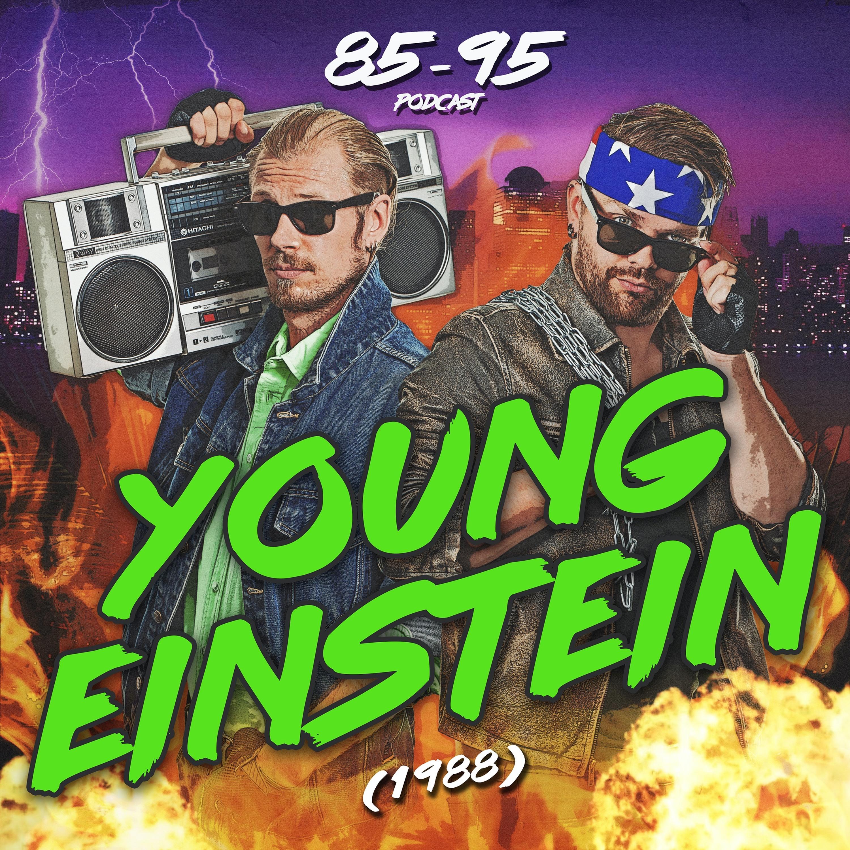 Young Einstein (1988)