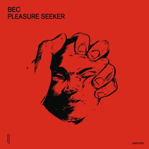 Pleasure Seeker EP Image