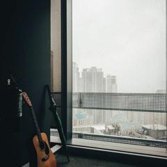 Bedroom Pop Acoustic Samples