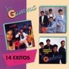 Lastima Que Te Vas (Album Version)