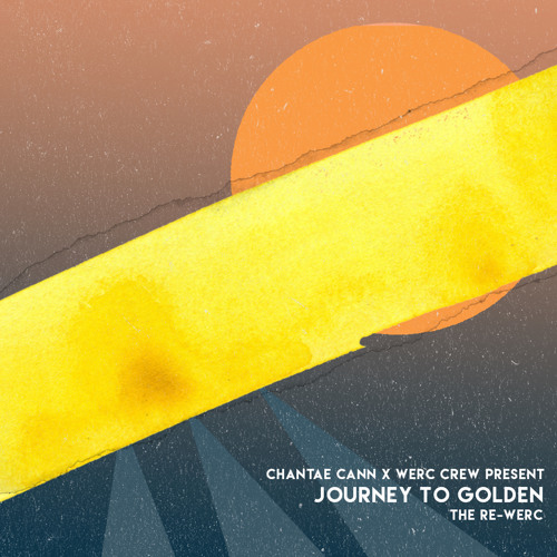 Journey To Golden The Re-WERC