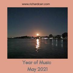 Year of Music: May 26, 2021