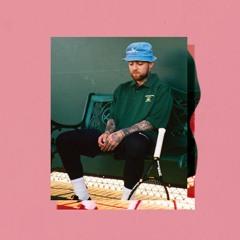 """Flamboyant"" Chill Mac Miller / Kali Uchis Type Beat"