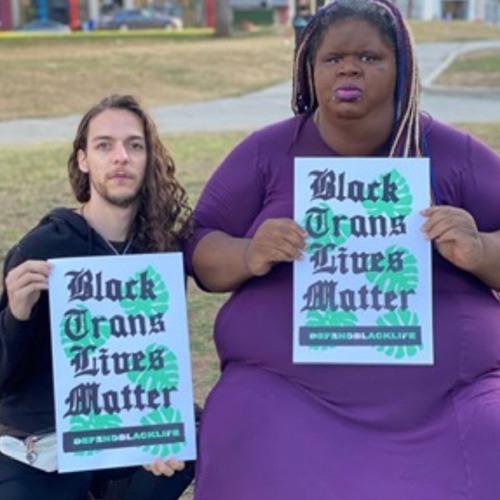 Episode 26: Black Trans Lives Matter