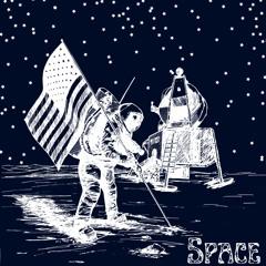 Space (Prod. J.Beat$)