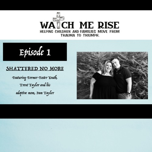 Watch Me Rise Podcast