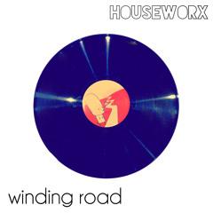 hOUSEwORX - Episode 305 - Jon Manley - D3EP Radio Network - 111220