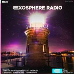 Exosphere Radio (#EXOSPHERE022)