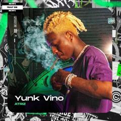 Yunk Vino - Atriz
