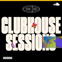 First on SoundCloud Clubhouse Sessions
