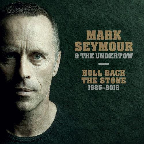 Roll Back The Stone 1985-2016 (Live)