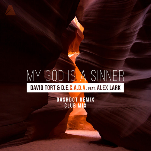 My God Is a Sinner