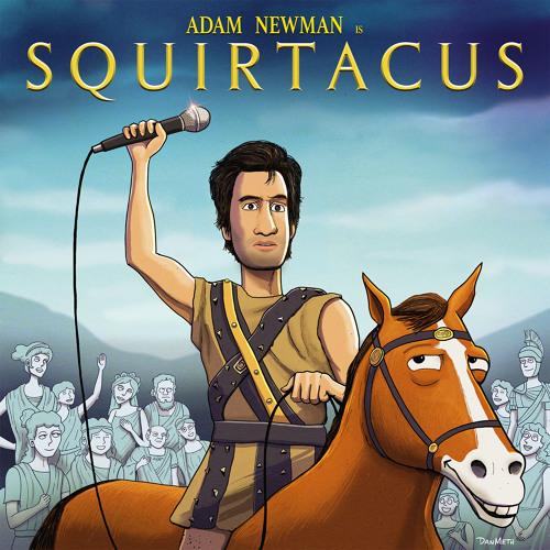 Squirtacus