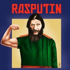 Boney M. - Rasputin (Michael Kurek Remix)