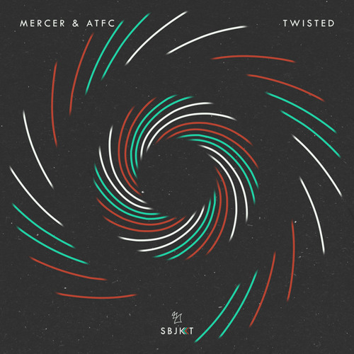 Mercer & ATFC - Twisted
