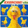 Big Bird & Bert & Ernie & The Sesame Street Cast - Marching Song