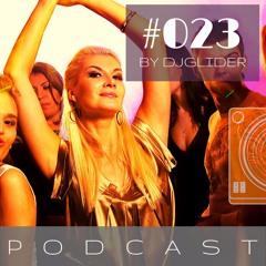 #023 PodCast Avr 2020 Set Bass House By DJGlider