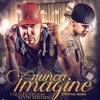 Nunca Imagine (feat. Kevin Roldan) Portada del disco