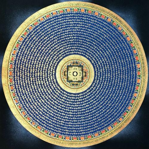 Meditating In The Mandala (The Dharma Toolkit, Episode 29)